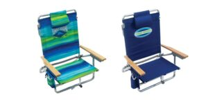 tommy bahama deluxe beach chair