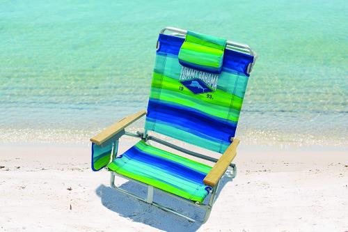 Tommy-Bahama-5-Position-Classic-Lay-Flat-Folding-Backpack-Beach-Chair