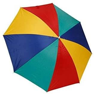Clamp on Beach Chair Clamp Umbrella- 4 Foot - Small