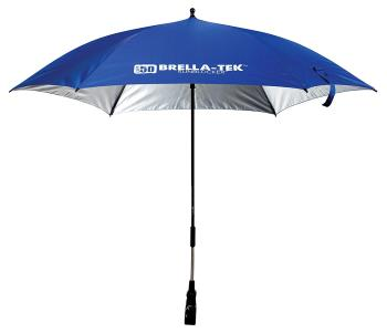 Franklin Sports All Position Umbrella with Universal Clamp