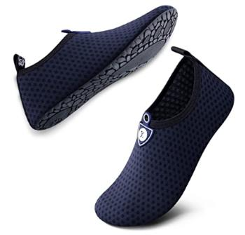 SIMARI Water Shoes Womens and Mens Quick-Dry