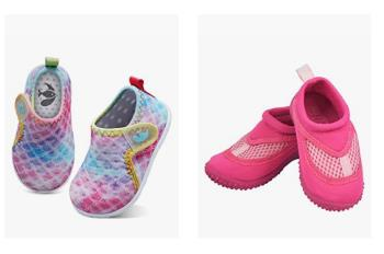 baby Beach Shoes or Water Shoes